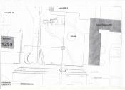 К двум школам города Назарово летом обустроят пешеходную дорожку