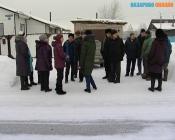 Обращаем внимание жителей поселков Южный, Горняк, Строителей, Бор!