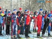 В эту субботу пройдет «Лыжня России». Назаровцев приглашают встать на лыжи
