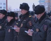 Генерал обозначил проблему жилья для участковых Назаровского района