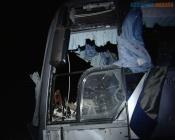 Водители автобуса мало отдыхали. Прокуратура завершила проверку смертельного ДТП