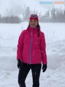 Назаровская спортсменка выступает в составе сборной края на зимних играх «Дети Азии»