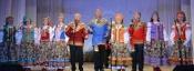 Один из ведущих коллективов Назаровского района приглашает на юбилейный концерт
