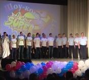 Жительницам города Назарово повезет встретить сразу несколько супер-мужчин