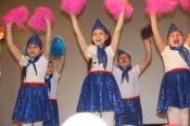 18-ый городской фестиваль-конкурс патриотической песни «Люблю тебя, Россия!»