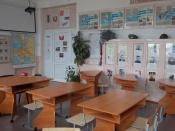 В школе №17 города Назарово ревизоры устроили проверки