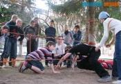 Назаровским родителям стоит поторопиться оформить путевки для детей