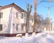 В ход ремонта крыш домов в городе Назарово вмешалась прокуратура