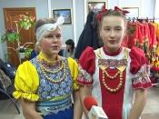 Дети Назаровского района покорили зрителей