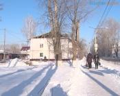 Подрядчик по ремонту крыш домов на Чехова не пришёл на совещание
