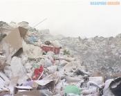 Назаровцам придется «ловить» мусоровозы. Графика нет