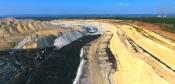Назаровские горняки добыли 470-миллионную тонну угля