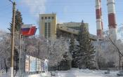 Назаровская ГРЭС увеличила электрическую мощность