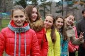 Одаренные дети города Назарово могут получить бесплатную путевку на море