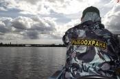 Органам рыбоохраны России 85 лет
