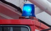 В городе Назарово вновь загорелась муниципальная квартира