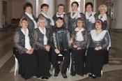 Назаровцев предлагают насладиться русской песней
