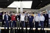Назаровское ГМНУ укрепляет сотрудничество с немецкими специалистами