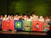 Назаровцев приглашают исполнить казацкие песни