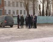 Жители Назаровского района не могут выбраться из села. Перевозчик отказался работать