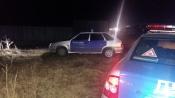 В Назаровском районе очередная охота небедных людей возмутила жителей села