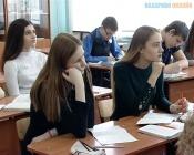 Жителей города Назарово приглашают обсудить «цветные революции»