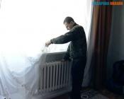 Отключать отопление в домах и учреждениях города Назарово не торопятся