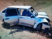 Автопрогулка на чужой машине с чужими женщинами привела к смерти назаровца