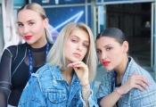 Певица Зена и сёстры Мантулины прошли в финал «Евровидения»