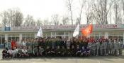 Школьники поедут защищать честь города Назарово в краевую столицу