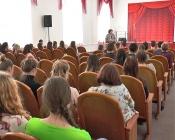 Назаровские школьники выслушали лекции гостей из Красноярска