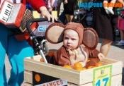 Родителей города Назарово приглашают организовать праздник детей