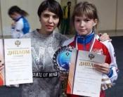 Назаровская спортсменка стала победительницей первенства Европы