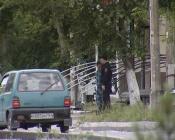 Рядом с ломбардами города Назарово теперь дежурят полицейские