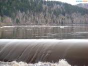 «Вода черная и холодная»: глава города Назарово обеспокоен ситуацией с купанием