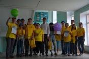 Назаровские школьники стали призёрами «зелёного конкурса»