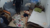 МВД России прокомментировало задержание вооружённых жителей Назаровского района