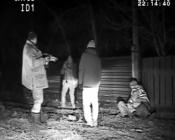 Назаровец, устроивший драку с полицейским, заплатит ещё один штраф
