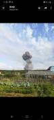 Назаровцы в панике: в поселке Каменка Ачинского района взрываются склады с минами