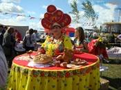 Горожан приглашают на самый масштабный праздник Назаровского района