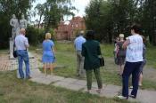 Город Назарово при поддержке СУЭК примет участие во Всероссийском конкурсе