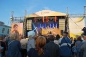 24 августа в городе Назарово отметят день Шахтера