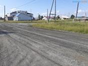 Дорогу в Горняке помешали доделать взрывы в Каменке