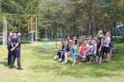 Назаровские специалисты подвели итоги летней оздоровительной компании