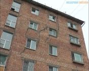 Впервые в городе Назарово могут снести пятиэтажный дом