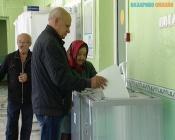 Жители Назаровского района сделали свой выбор. В составе райсовета ещё один представитель «Единой России»
