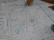 Сквер Ладыниной в городе Назарово заявили во всероссийском конкурсе