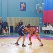 В городе Назарово с 6 по 8 сентября прошло торжественное открытие  регионального турнира в рамках первенства Красноярского края