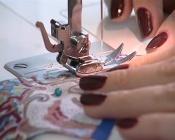 Юных жителей города Назарово приглашают заняться лоскутным творчеством