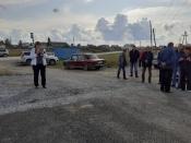 В городе Назарово больше не разрешат экономить на асфальтировании дворов